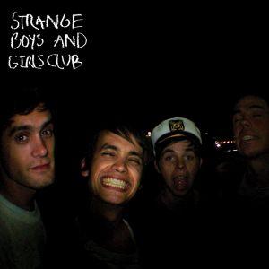 Strange Boys